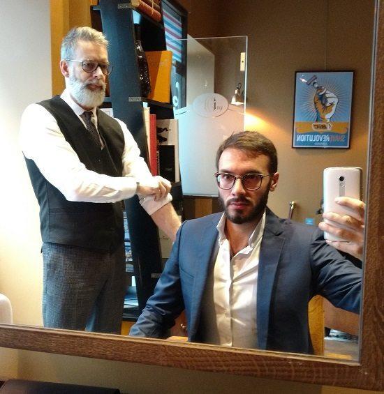 Bic Shave Club avant BIC Shave Club : La Révolution du Rasoir ? LAvis du Coach