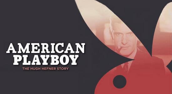 hugh hefner playboy story2 Amazon Présente American Playboy: The Hugh Hefner Story