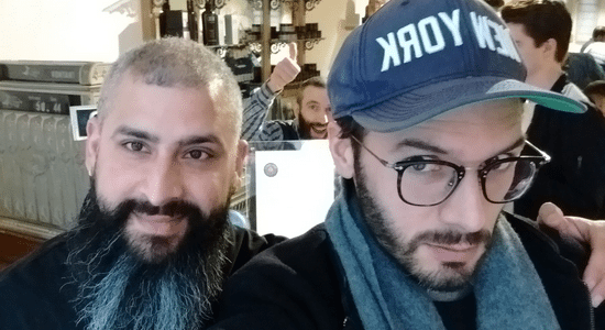 meilleur barbier 1 Meilleur Barbier de Paris : le Test des Barbershops de Paris 2017