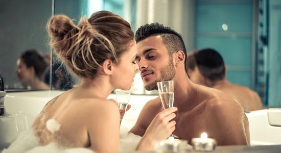 amour douche Faire l'Amour Sous La Douche : Toutes Nos Astuces Torrides