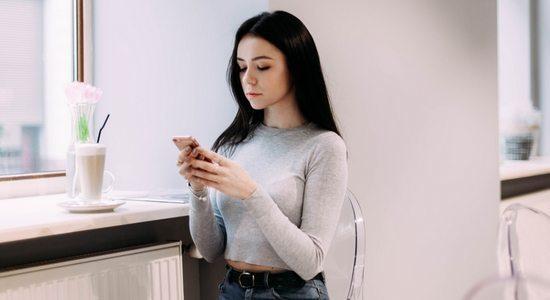 elle ne repond plus2 Comment Réagir Lorsqu'une Fille Ne Répond Plus à Vos SMS ou Vos Messages Facebook ?
