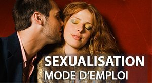 vignette sexualisation3 Les Formations Vidéo (et Audio) et Guides de Séduction Recommandés