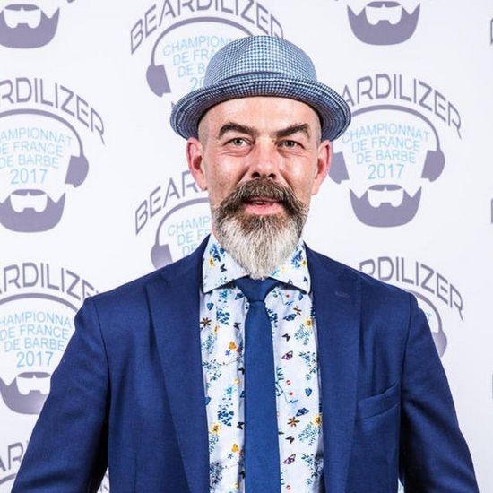 championnat france barbe denis Championnat de Barbe de France : La Plus Belle Barbe de France 2017 A Eté Élue !