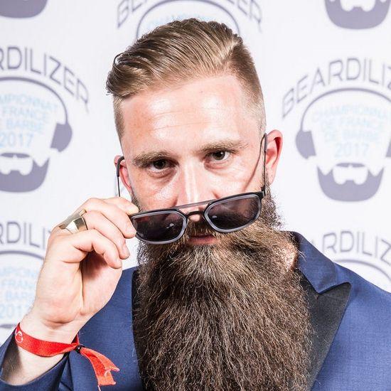 championnat france barbe javor Championnat de Barbe de France : La Plus Belle Barbe de France 2017 A Eté Élue !