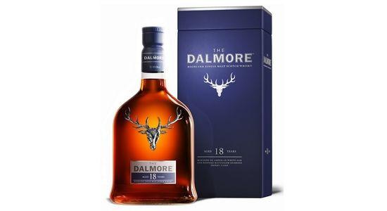 dalmore whisky Le Grand Guide du Whisky : Comment l'Apprécier Comme un Vrai Gentleman?