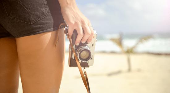 draguer pendant les vacances Comment Draguer Pendant les Vacances ?