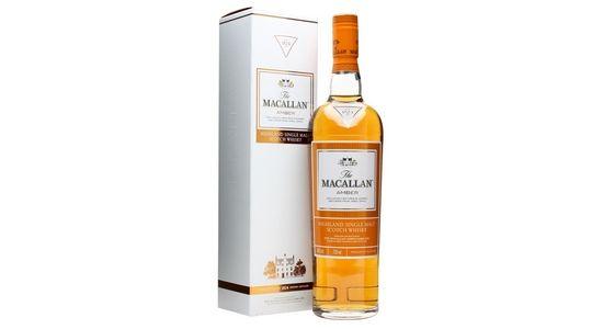 macallan whisky Le Grand Guide du Whisky : Comment l'Apprécier Comme un Vrai Gentleman?