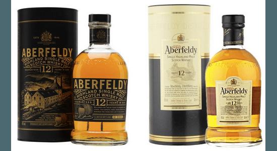whisky aberfeldy Le Grand Guide du Whisky : Comment l'Apprécier Comme un Vrai Gentleman?