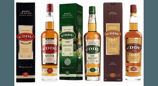 whisky eddu Le Grand Guide du Whisky : Comment l'Apprécier Comme un Vrai Gentleman?