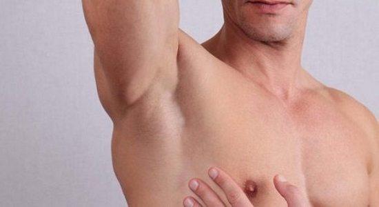épilation homme aisselles 1 LEpilation Masculine : Ce Quil Faut Savoir