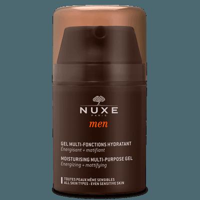 Nuxe 10 Crèmes Hydratantes pour Hommes : Ayez Une Bonne Gueule !