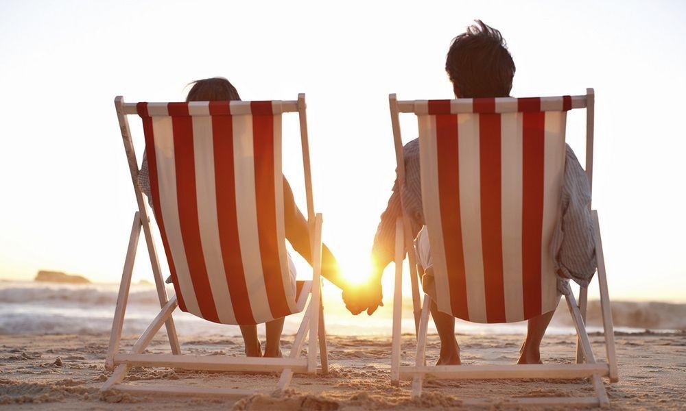 vacances couple première fois