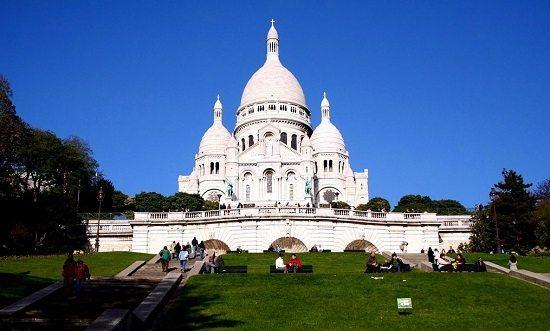 aborder touriste paris sacré coeur  Comment Draguer une Touriste à Paris (ou Ailleurs !)