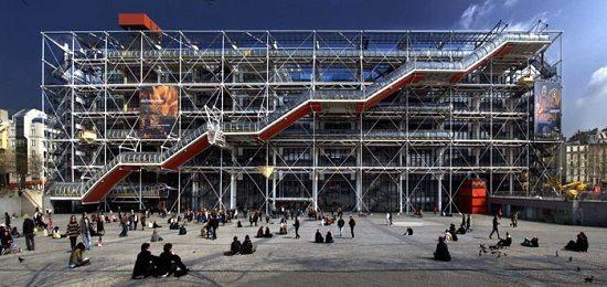 aborder une touriste paris centre pompidou  Comment Draguer une Touriste à Paris (ou Ailleurs !)