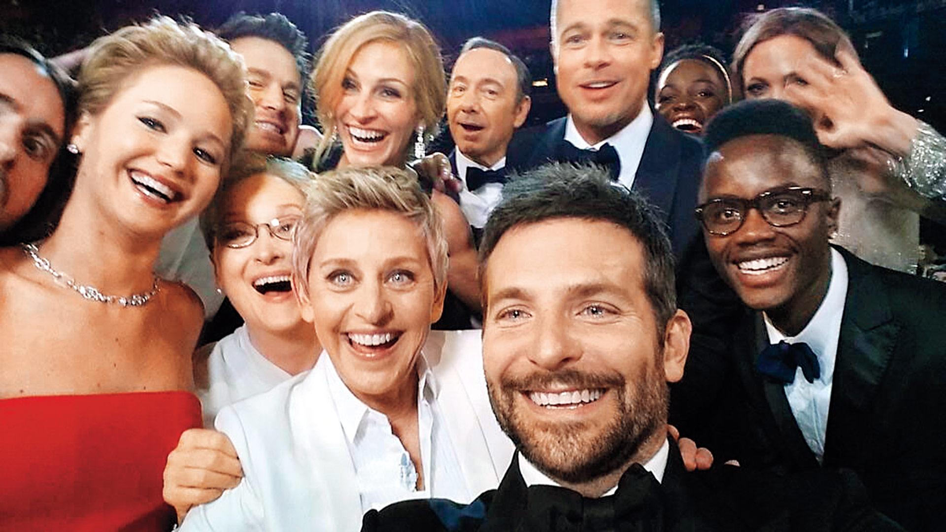 prendre un bon selfie