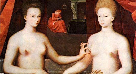Jouir par les seins Comment Donner Un Orgasme des Seins à Une Femme ?