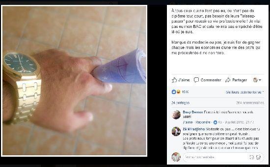 Séduire grâce au profil facebook Séduire à Partir De Son Profil Facebook : Comment Créer Un Profil Facebook Séduisant ?