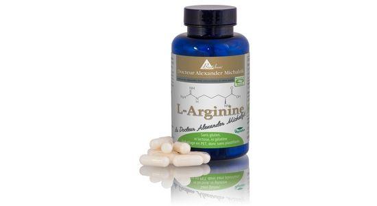 produits naturels exciter femme arginine Produits Naturel Pour Exciter une Femme