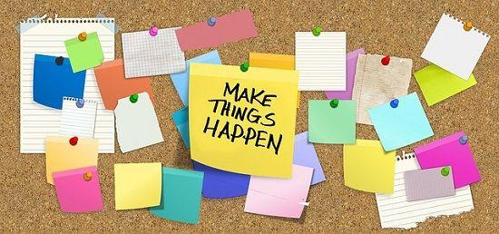 arrêter les résolutions Débarrassez Vous des Résolutions, Gardez les Intentions !