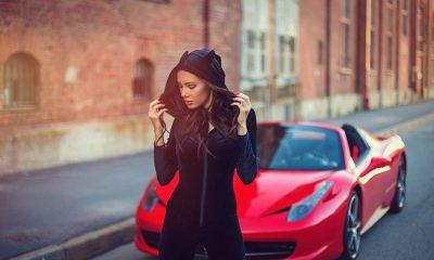 séduire avec une belle voiture