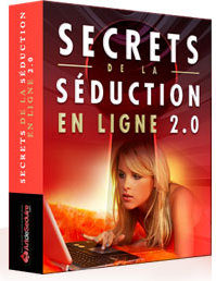 Secrets de la Séduction en Ligne 2.0