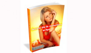 Secrets de la seduction en ligne