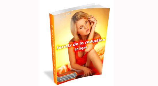 Secrets de la seduction en ligne