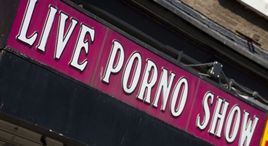Du porno a la realite