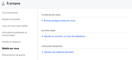aborder fille facebook 3 Comment draguer sur Facebook ?