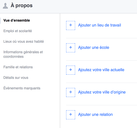 draguer une fille sur facebook 1 Comment draguer sur Facebook ?