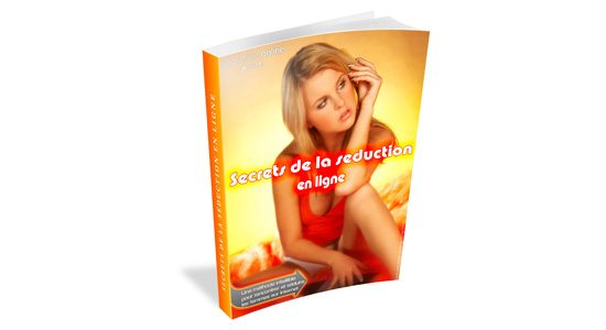 Seduction en ligne Secrets de la Séduction en Ligne : Enfin une Exception !