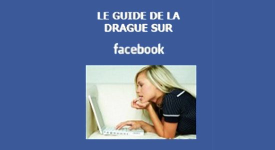 Guide de la drague sur facebook
