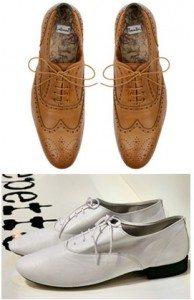 Chaussure de Ville