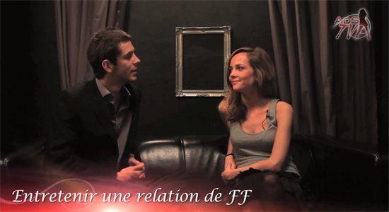 Mode demploi de la sexfriend
