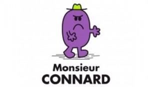 Monsieur Connard