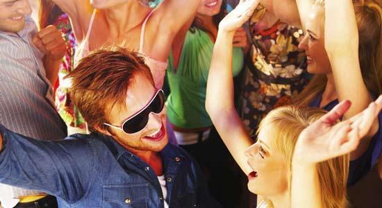5 secrets pour organiser une soirée inoubliable