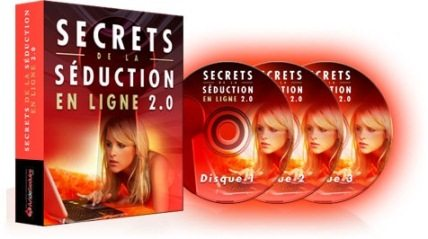 Secrets de la seduction en ligne 2 ads On Filme Notre Ecran Pendant Qu'on Drague Sur Les Sites De Rencontre !