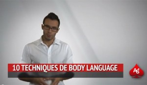 10 techniques body language