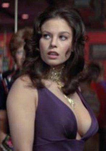 09 Lana Wood Les diamants sont Eternels James Bond Girl : élisez la plus belle !