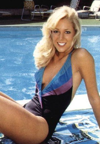 18 Lynn Holly Johnson Rien que pour vos yeux James Bond Girl : élisez la plus belle !
