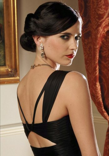 32 Eva Green Casino Royale James Bond Girl : élisez la plus belle !