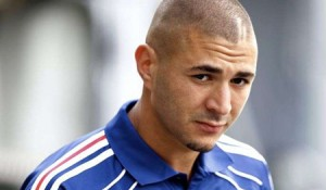 Syndrome Benzema surmonter une mauvaise passe en séduction