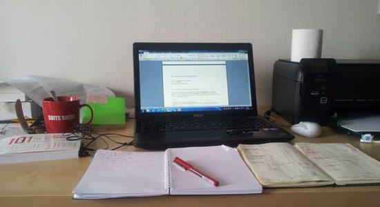 Bureau Selim procrastination
