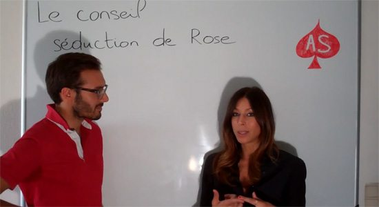 Interview Rose L'interview de Rose, la faiseuse de listes