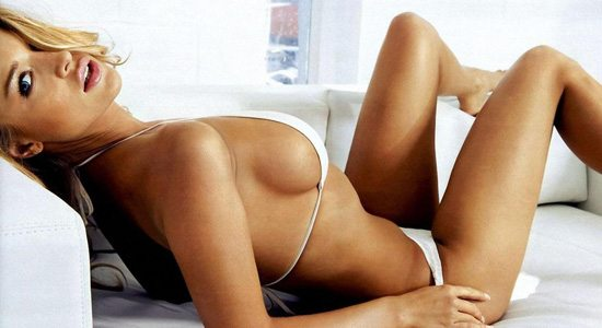 Bar refaeli artdeseduire top10 4 Top 10 Babes du mois : Les Anges de Victorias Secret
