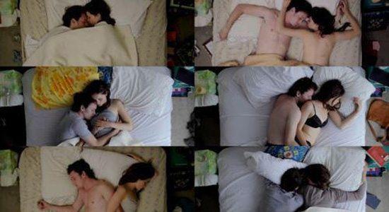 Dormir a deux couple