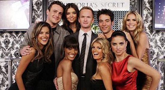 HIMYM victoria secret Le top 10 des épisodes de How I Met Your Mother