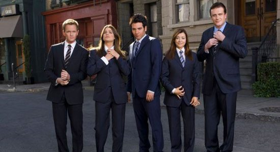 how i met your mother Le top 10 des épisodes de How I Met Your Mother