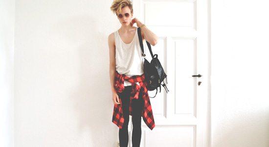 style minet fashion week