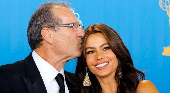Ed ONeill Sofia Vergara Comment Draguer quand on est Divorcé ?